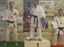 Campionato del mondo di Karate per Clubs - 2018