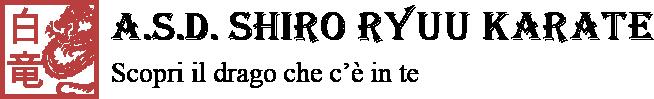 a.s.d. Shiro Ryuu Karate