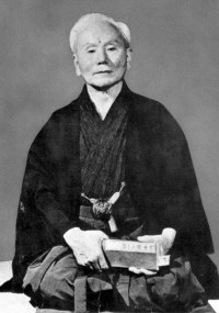 funakoshi-history-of-karate