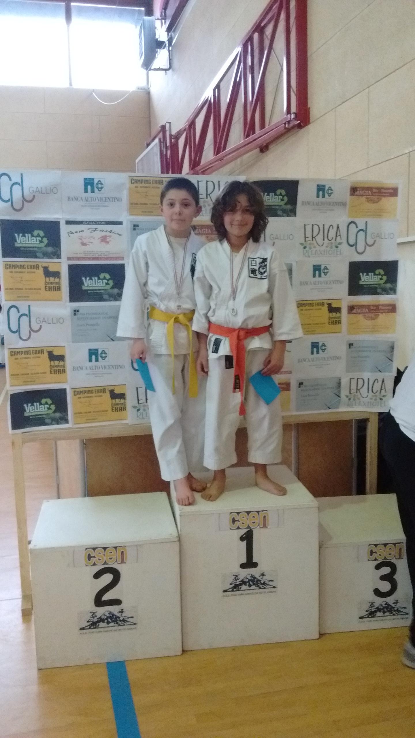 Trofeo 7 Comuni – 2018